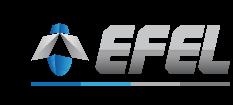"""Efel- """"Sé eficiente sé innovador se led"""""""